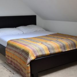 Yak Wool Bed & Sofa Throws