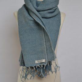 Sky Blue Yak Wool